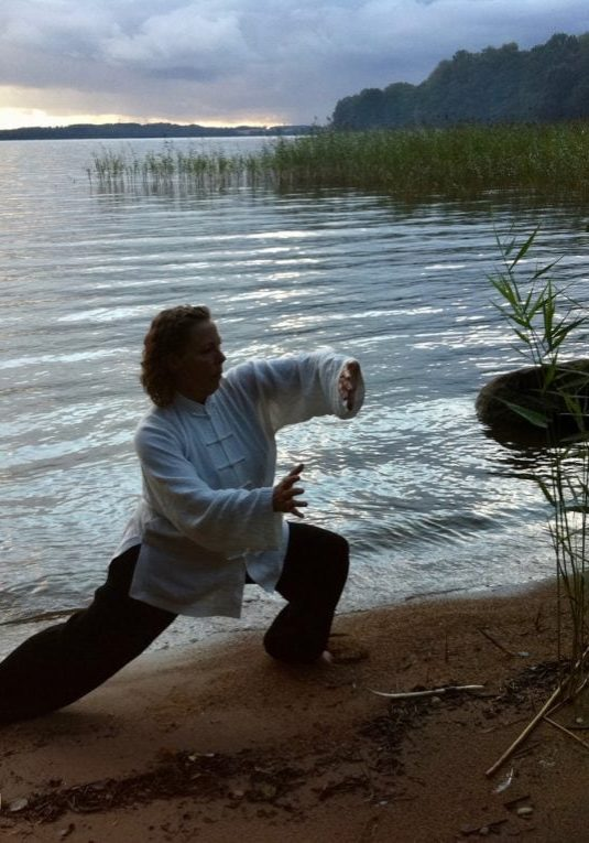 Qigong Classes in New Hampshire